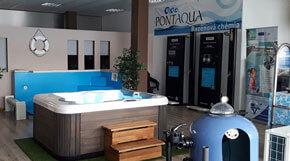 pool tech s.r.o. - Showroom
